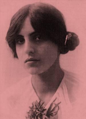 Morfydd Owen, 1891 - 1918